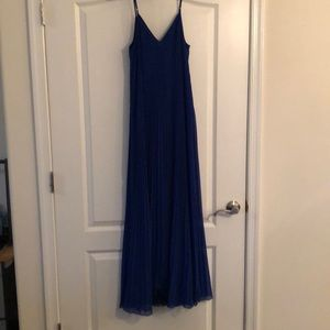 Express maxi dress Medium